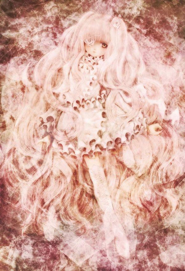 【ローゼンメイデン】雪華綺晶(きらきしょう)のエロ画像【42】