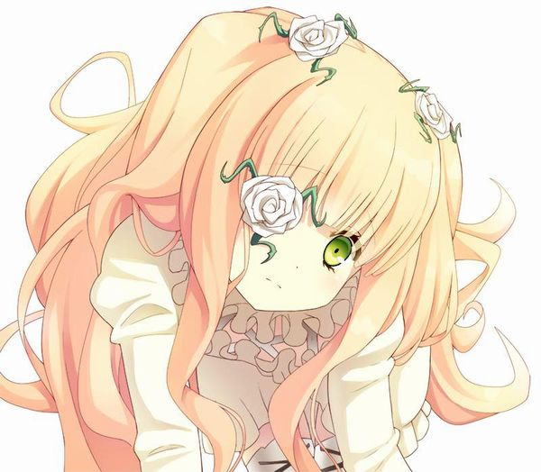 【ローゼンメイデン】雪華綺晶(きらきしょう)のエロ画像【44】