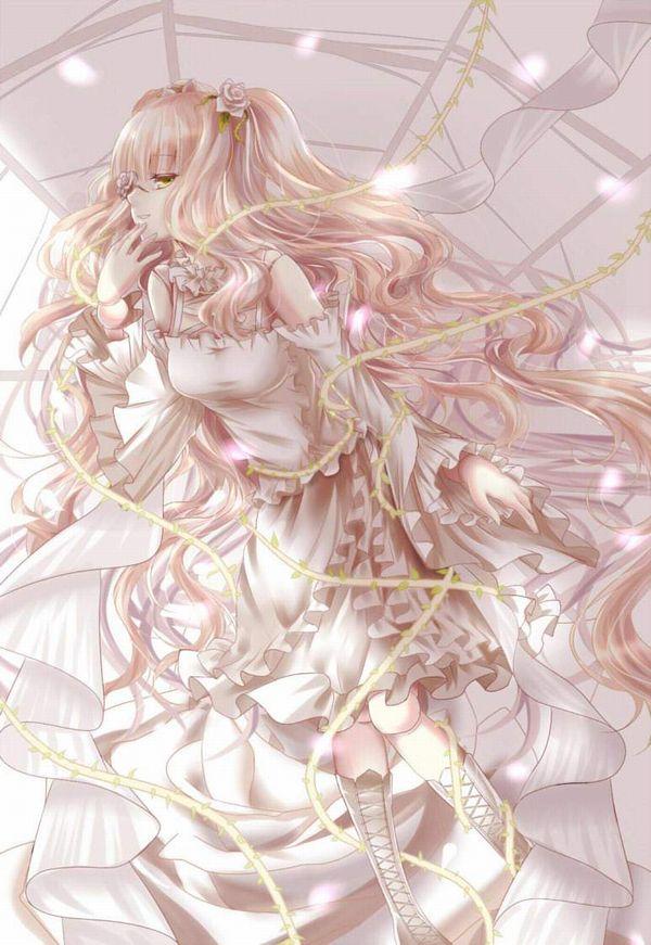 【ローゼンメイデン】雪華綺晶(きらきしょう)のエロ画像【45】