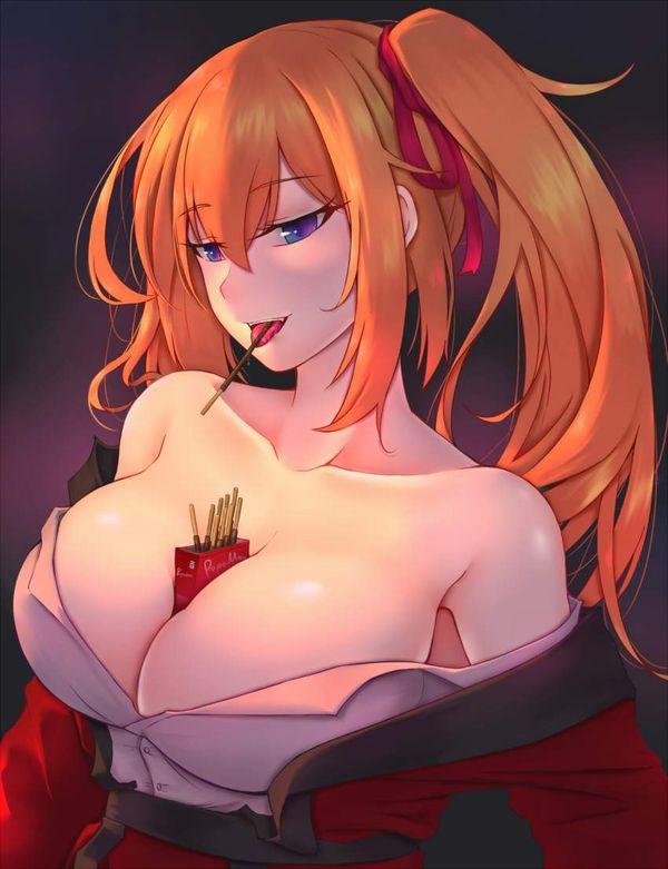 【ドールズフロントライン】カリーナ(Kalina)のエロ画像【少女戦線】【9】