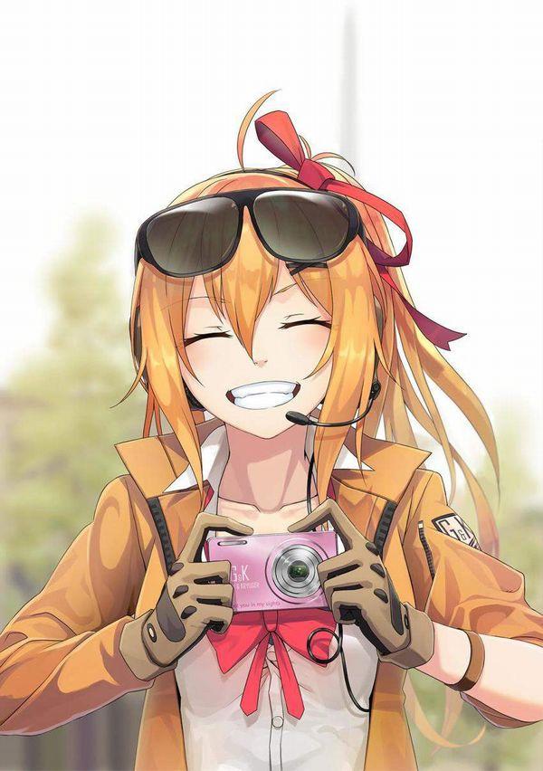 【ドールズフロントライン】カリーナ(Kalina)のエロ画像【少女戦線】【27】