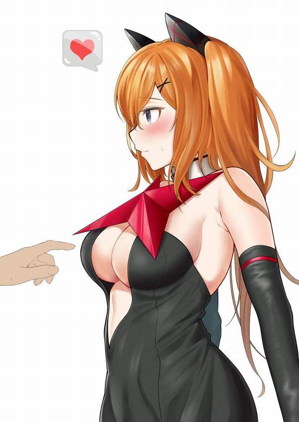 【ドールズフロントライン】カリーナ(Kalina)のエロ画像【少女戦線】【41】
