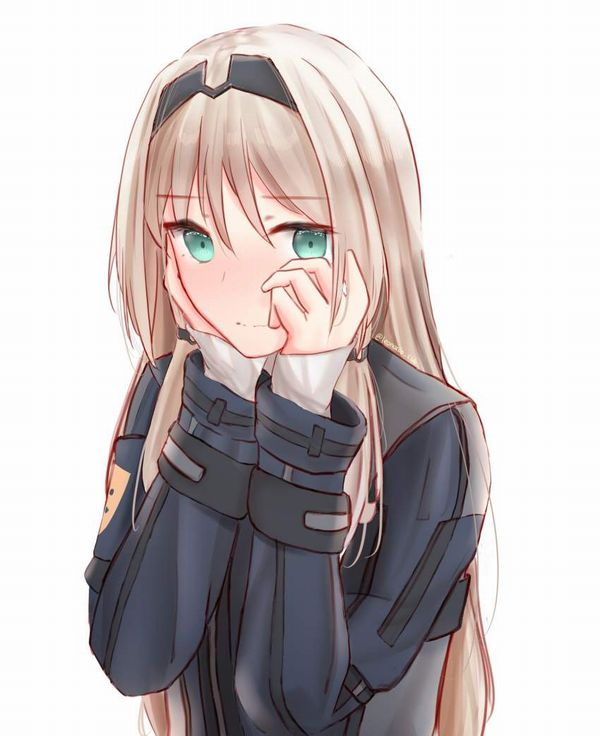 【ドールズフロントライン】AN-94(あぶとまっとにこのふきゅうじゅうよん)のエロ画像【少女戦線】【16】