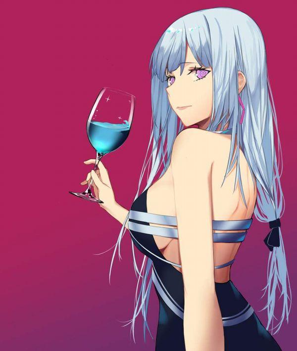 【ドールズフロントライン】AK-12(えーけーじゅうに)のエロ画像【少女戦線】【29】