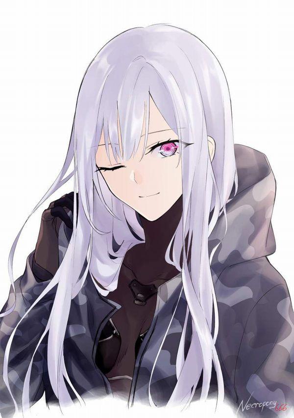【ドールズフロントライン】AK-12(えーけーじゅうに)のエロ画像【少女戦線】【40】