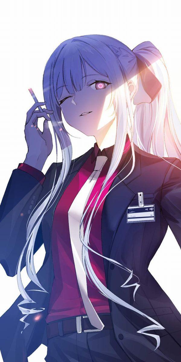 【ドールズフロントライン】AK-12(えーけーじゅうに)のエロ画像【少女戦線】【43】