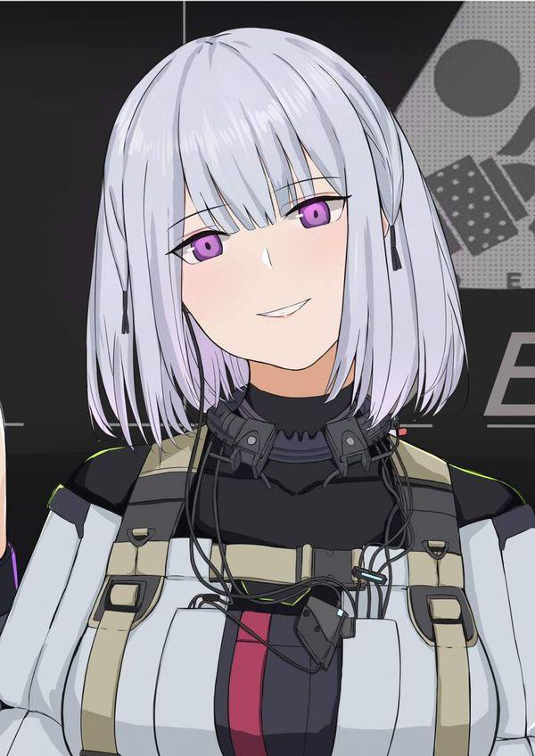 【ドールズフロントライン】RPK-16(あーるぴーけーじゅうろく)のエロ画像【少女戦線】【32】