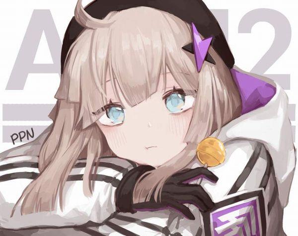 【ドールズフロントライン】AA-12(えーえーとゅえるぶ)のエロ画像【少女戦線】【22】
