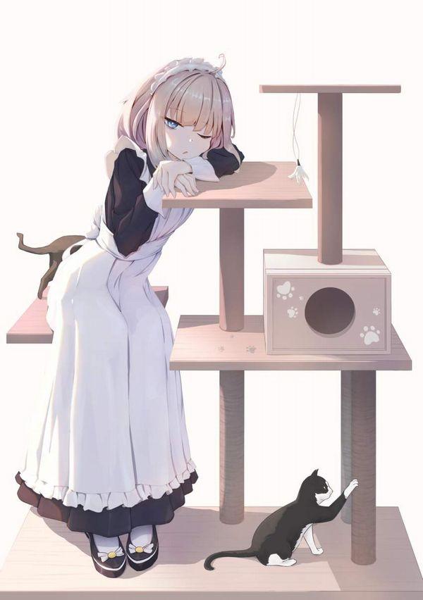 【ドールズフロントライン】AA-12(えーえーとゅえるぶ)のエロ画像【少女戦線】【44】