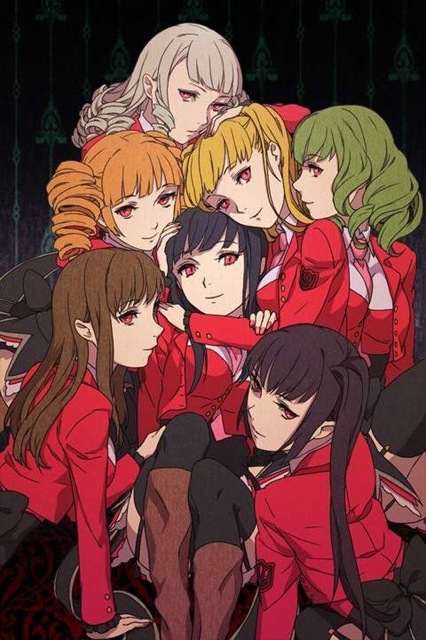 【うみねこのなく頃に】煉獄の七姉妹(れんごくのななしまい)のエロ画像【43】