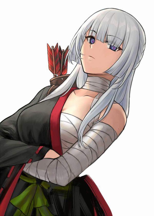 【ドールズフロントライン】AK-15(えーけーじゅうご)のエロ画像【少女戦線】【30】