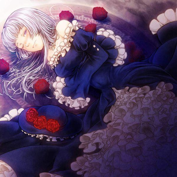 【うみねこのなく頃に】ワルギリア(Virgilia)のエロ画像【31】