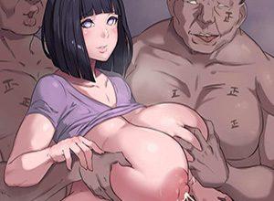 【完熟具合が最高】垂れ乳デカパイ熟女のエロ画像
