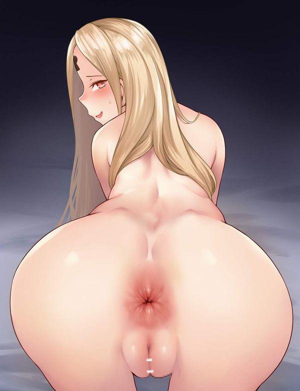 【柴犬みたい】四つんばいになってこっちに肛門見せてる二次エロ画像【8】