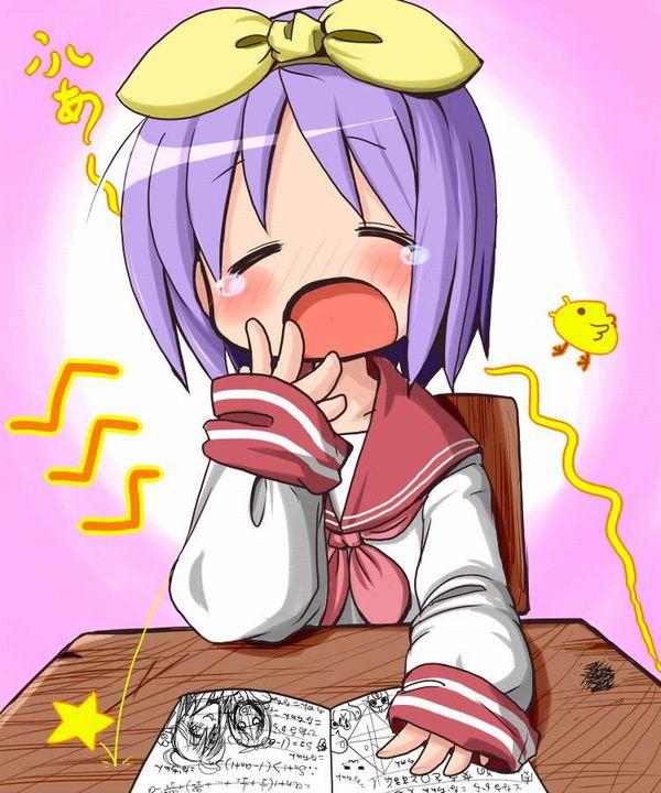 【らき☆すた】柊つかさ(ひいらぎつかさ)のエロ画像【19】