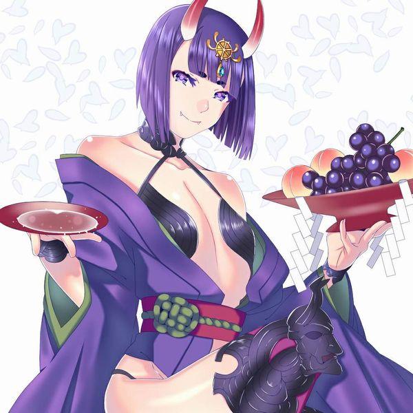 【幻のグレープだ!】ブドウと女子の二次エロ画像【31】
