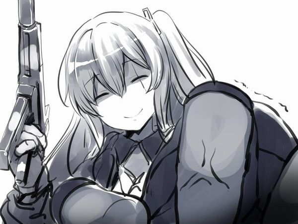 【竹中直人!?】笑いながら怒る女子の二次エロ画像【22】
