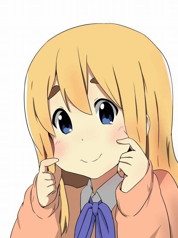 【けいおん!】琴吹紬(ことぶきつむぎ)のエロ画像【48】