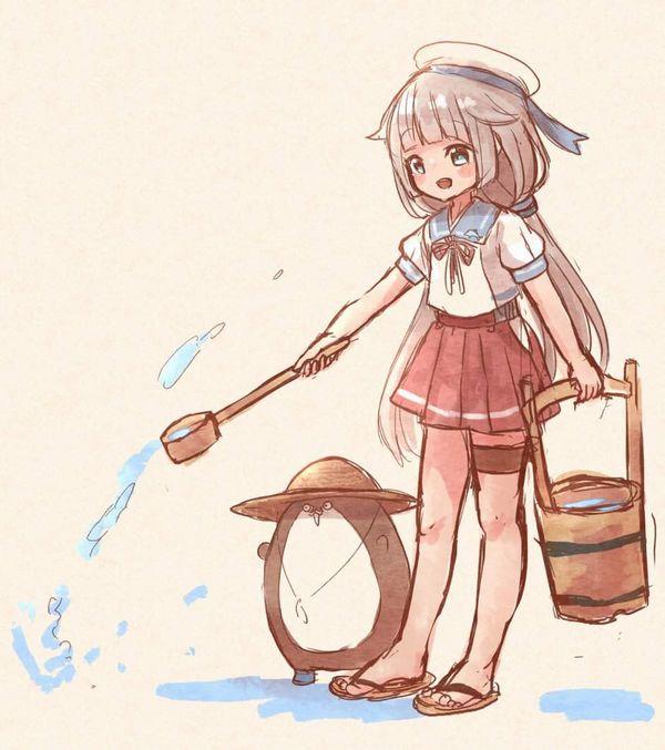 【艦これ】御蔵(みくら)のエロ画像【艦隊これくしょん】【10】