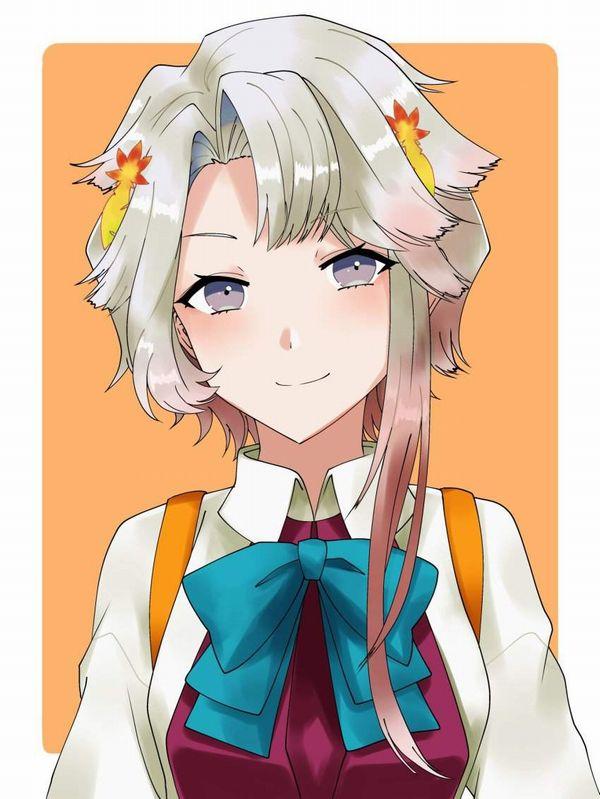 【艦これ】秋霜(あきしも)のエロ画像【艦隊これくしょん】【44】