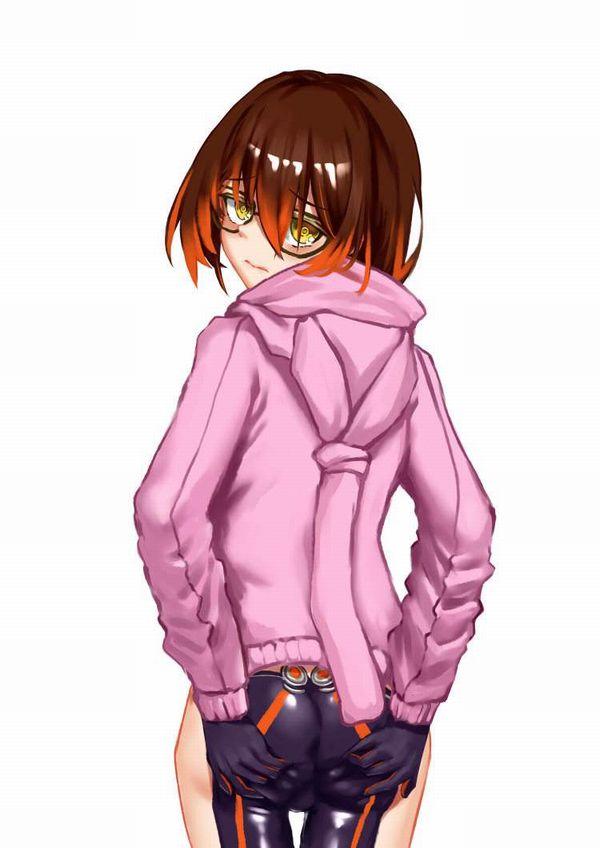 【ホロライブ】ロボ子さんのエロ画像【バーチャルYouTuber】【42】