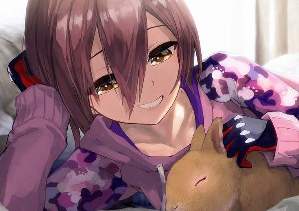 【ホロライブ】ロボ子さんのエロ画像【バーチャルYouTuber】【43】