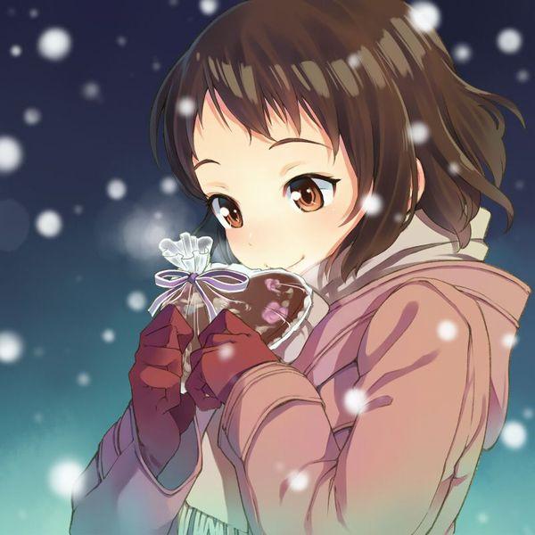 【氷菓】伊原摩耶花(いばらまやか)のエロ画像【45】