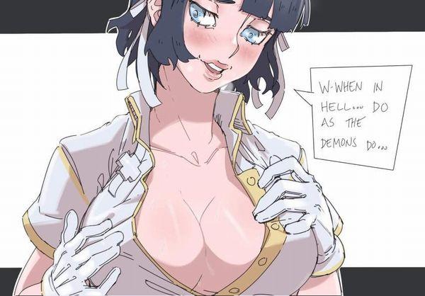 【Helltaker】アザゼル(Azazel)のエロ画像【ヘルテイカー】【49】