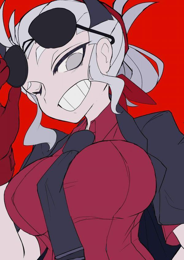 【Helltaker】ジャスティス(Justice)のエロ画像【ヘルテイカー】【3】