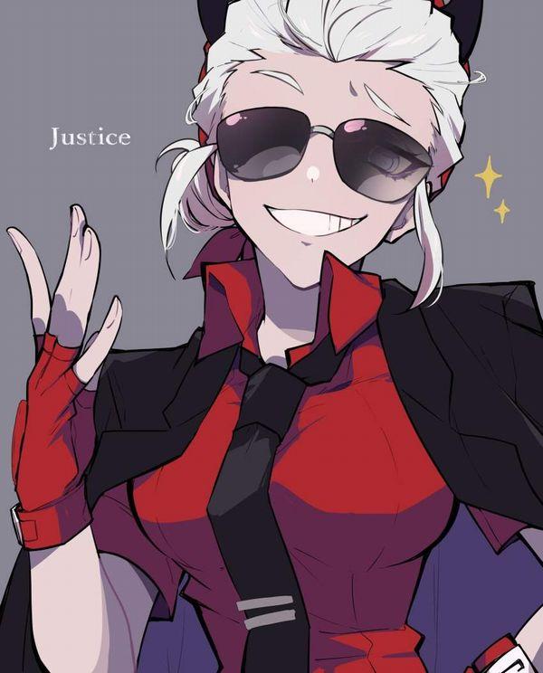 【Helltaker】ジャスティス(Justice)のエロ画像【ヘルテイカー】【17】