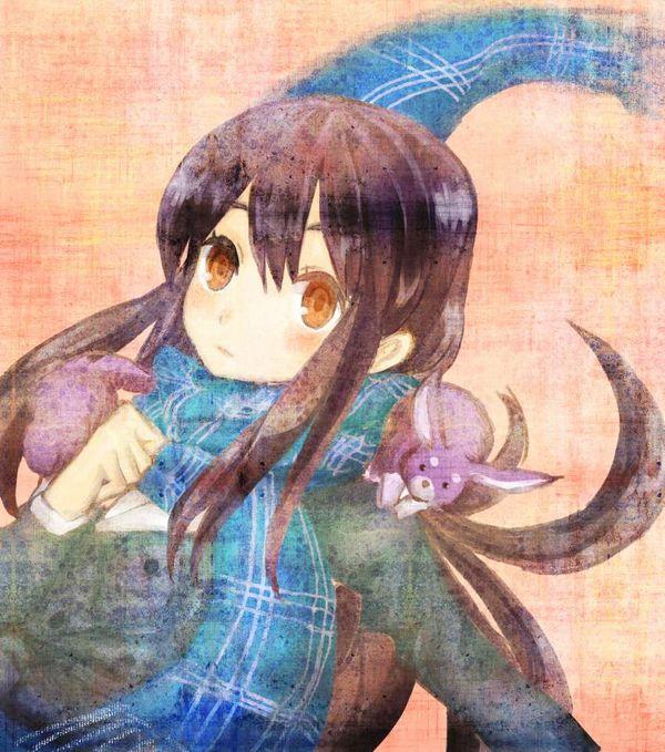 【境界の彼方】名瀬美月(なせみつき)のエロ画像【28】