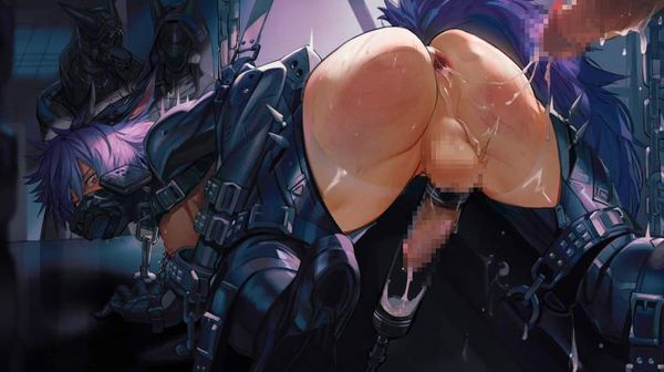 【ヤバ交尾】ケツ穴に種付けされてる男子達の二次エロ画像【22】