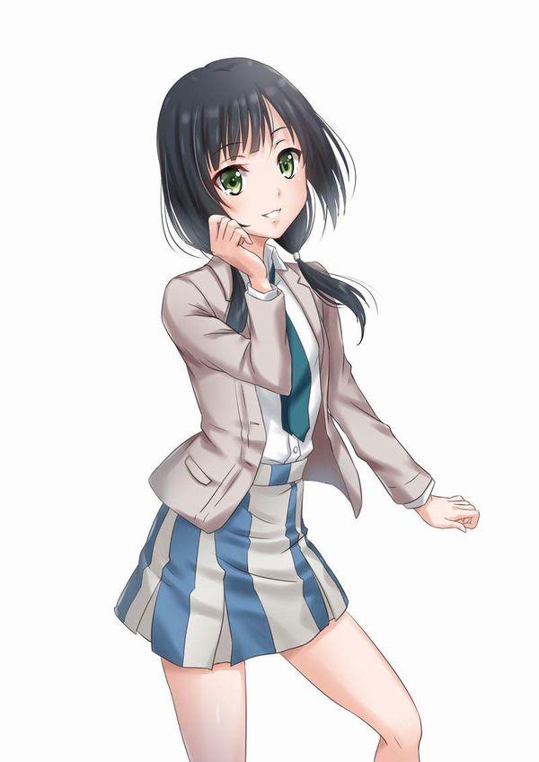 【SHIROBAKO】安原絵麻(やすはらえま)のエロ画像【40】