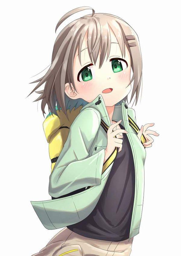 【ヤマノススメ】雪村あおい(ゆきむらあおい)のエロ画像【11】