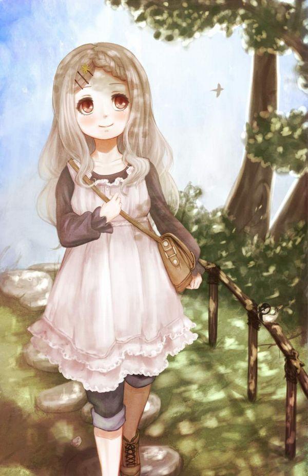 【ヤマノススメ】青羽ここな(あおばここな)のエロ画像【13】
