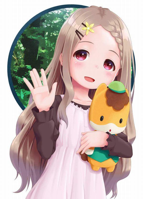 【ヤマノススメ】青羽ここな(あおばここな)のエロ画像【16】