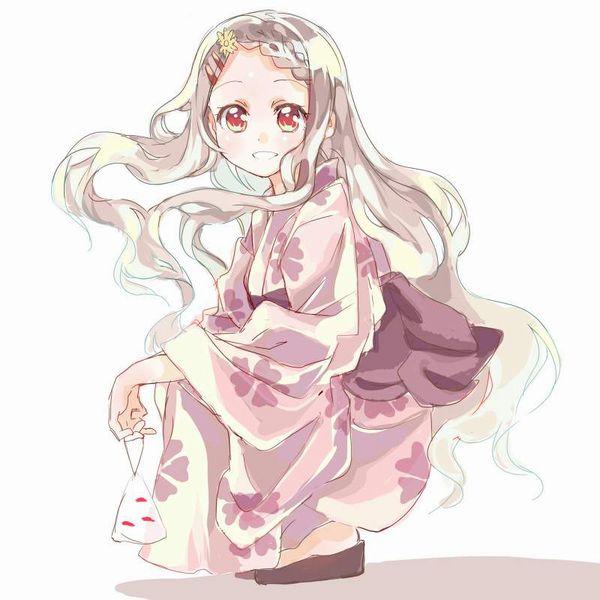 【ヤマノススメ】青羽ここな(あおばここな)のエロ画像【18】