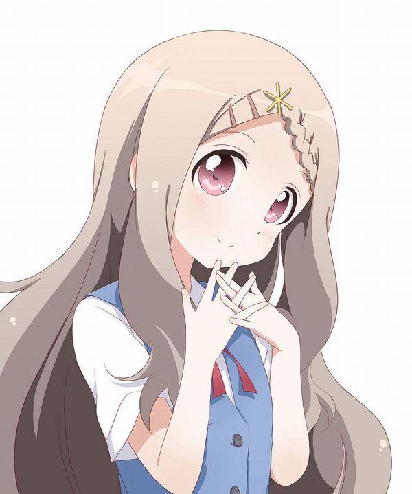 【ヤマノススメ】青羽ここな(あおばここな)のエロ画像【22】