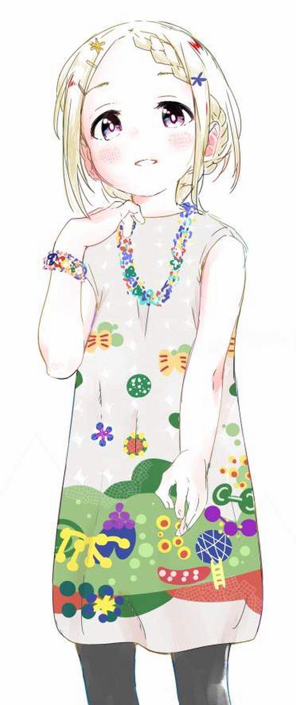 【ヤマノススメ】青羽ここな(あおばここな)のエロ画像【35】
