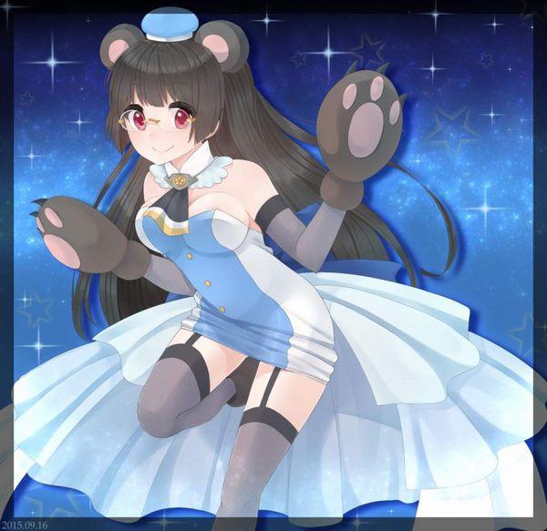 ユリ熊嵐のエロ画像【27】