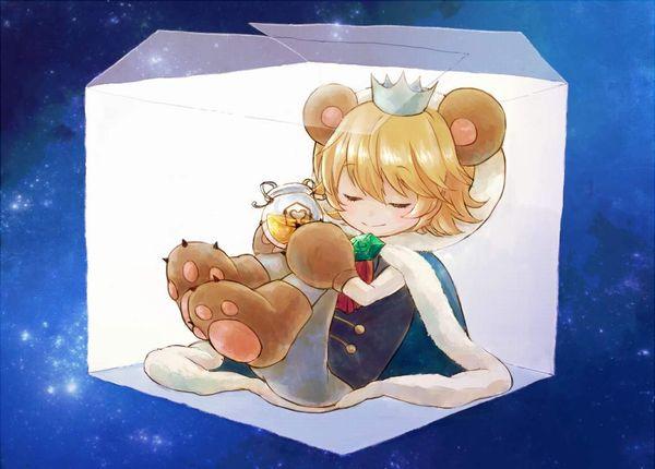 ユリ熊嵐のエロ画像【40】