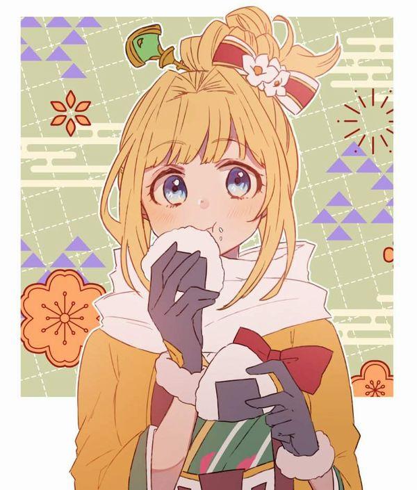 【グラブル】ミリンのエロ画像【グランブルーファンタジー】【21】