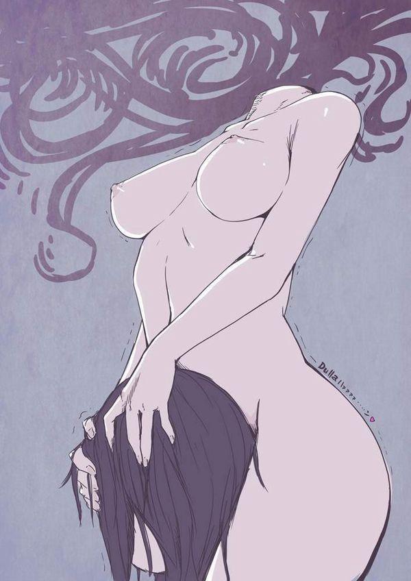 【デュラララ!!】セルティ・ストゥルルソン(Celty Sturluson)のエロ画像【11】