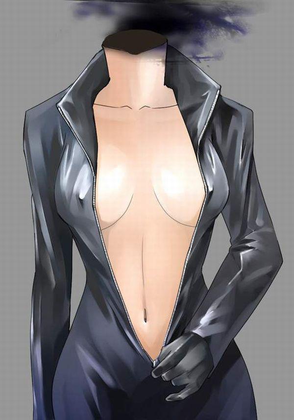 【デュラララ!!】セルティ・ストゥルルソン(Celty Sturluson)のエロ画像【25】
