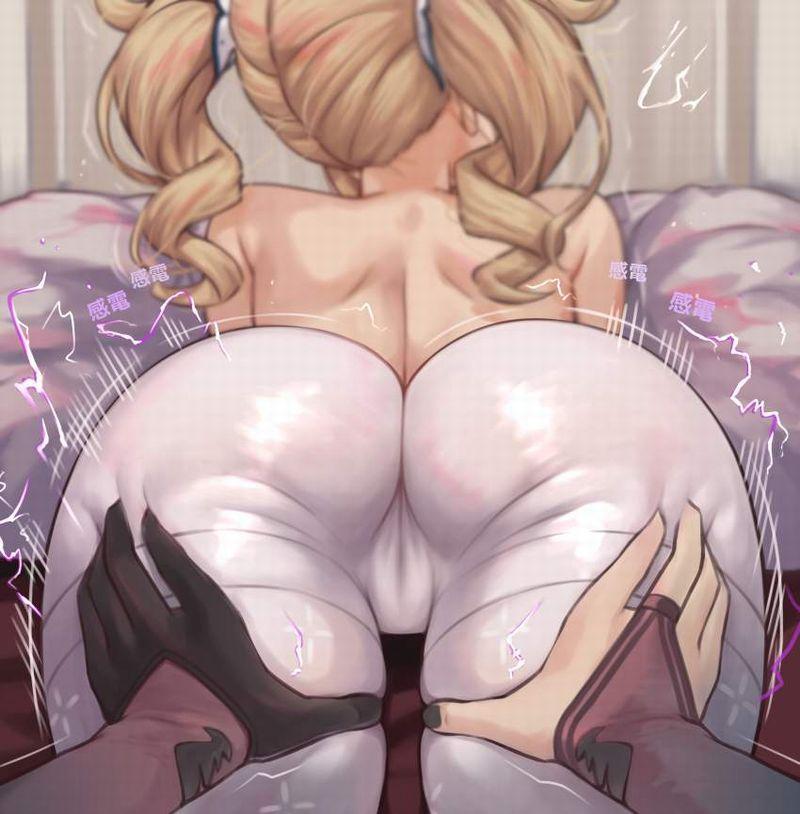 【原神】バーバラ(Barbara)のエロ画像【3】