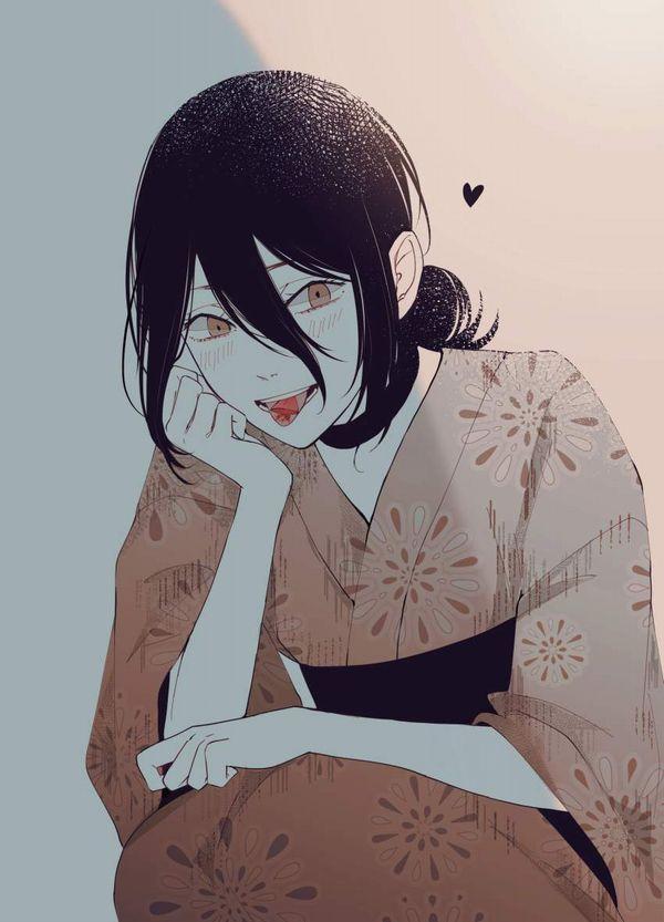 【チェンソーマン】レゼのエロ画像【47】