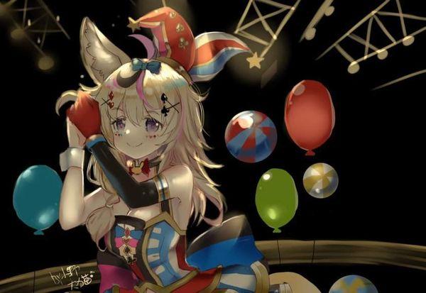 【ホロライブ】尾丸ポルカ(おまるぽるか)のエロ画像【バーチャルYouTuber】【27】