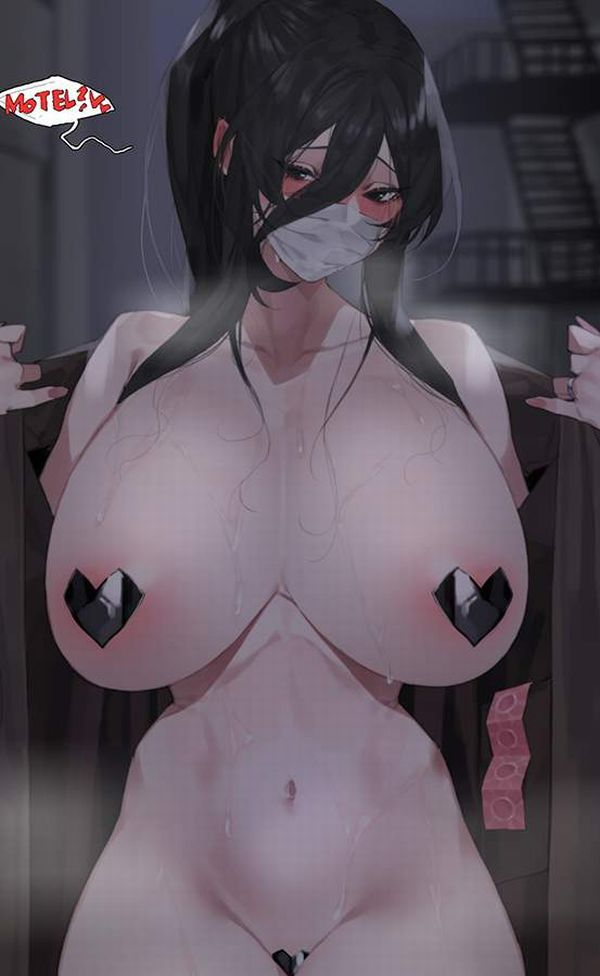 【お代わり自由】コンドームの束を準備してやる気マンマンコースな女子達の二次エロ画像【21】