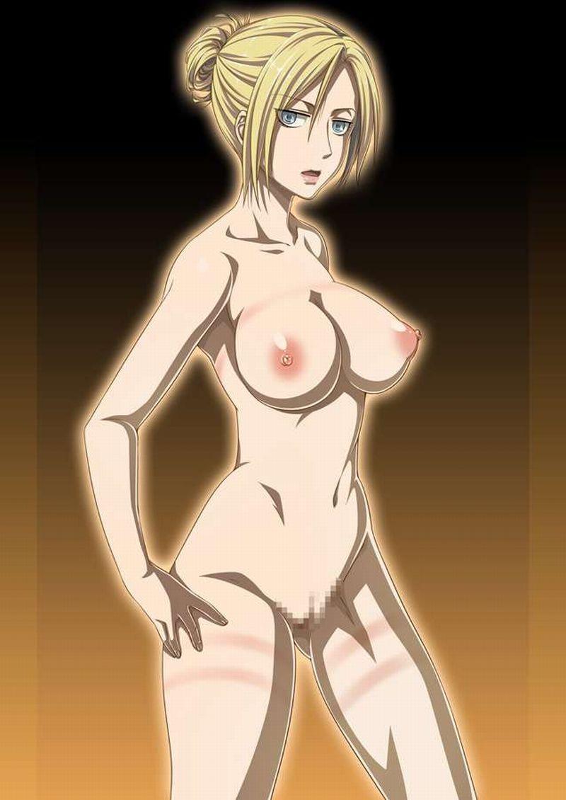 【あんたも好きねえ】身体に縄目の痕が残ってる女子達の二次エロ画像【25】