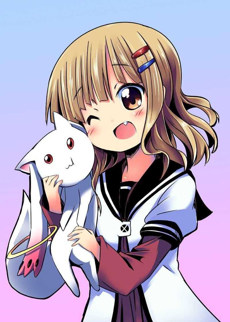 【ゆるゆり】大室櫻子(おおむろさくらこ)のエロ画像【8】